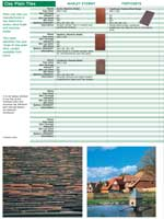 Just Roofing Clay Tiles Document